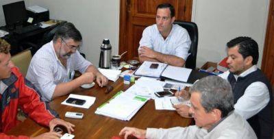 Tiro Federal: El Gobierno y Calvet firmarán un convenio para el traspaso