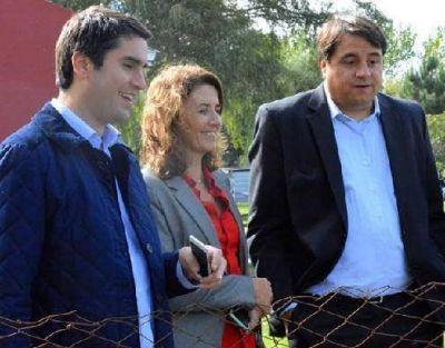 Scioli corrupción: IOMA el coto que manejó Manino Iriart en Mar del Plata y la zona