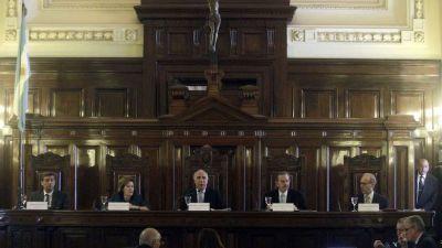 Ya son cuatro las denuncias por el fallo de la Corte sobre el 2 x 1