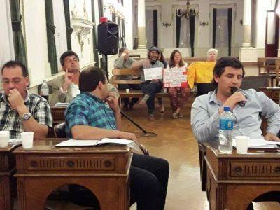 """Sigue la novela PJ – De Benedetto: piden que no use el nombre """"Partido Justicialista"""""""
