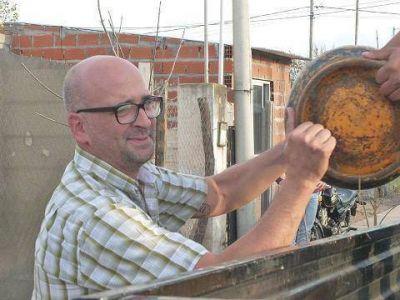 """Yanson: """"La realidad económica afecta aún más en los barrios"""""""