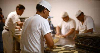 Afirman que cayó 20% el empleo en panaderías