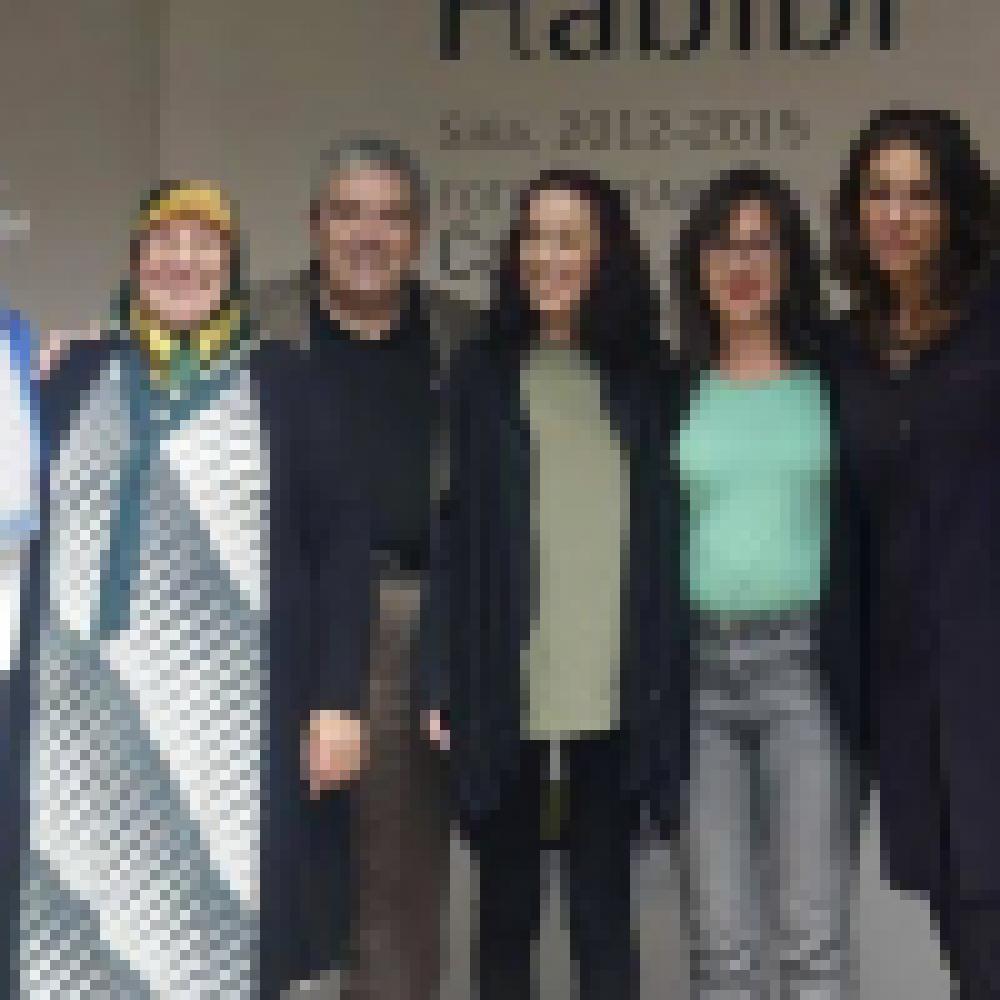 Presentación del Informe sobre la Islamofobia en España 2016