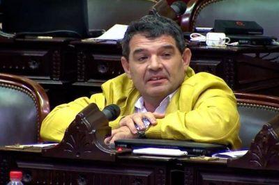 """""""Es un espanto que un diputado nacional por Salta proponga este tipo de medidas. Atrasa"""""""
