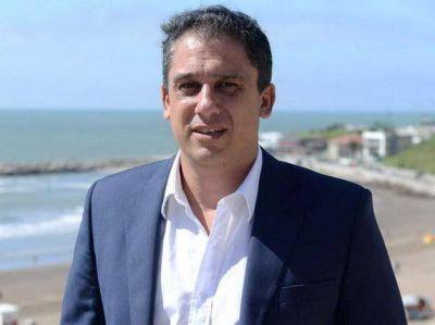"""Gabriel Pampín: """"No existe una política de seguridad en Mar del Plata"""""""