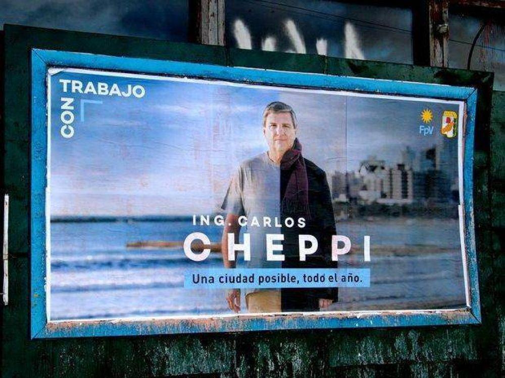 """Carlos y Aldrey en una impensada etapa de """"amor"""""""
