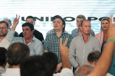 "Se reunieron treinta y seis intendentes ahora integrantes del ""Bloque Caballito"""