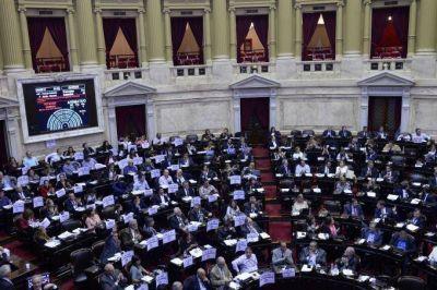 El Congreso aprobó proyecto de ley para prohibir beneficios en la condena a genocidas