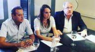 Cambiemos: Estalla el antigarrismo luego de que Quinterno diera apoyo a Pérez Irigoyen y suelte la mano de Panella