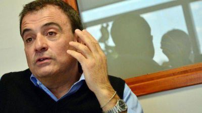 El PRO salió a criticar a Pesatti por la re-re