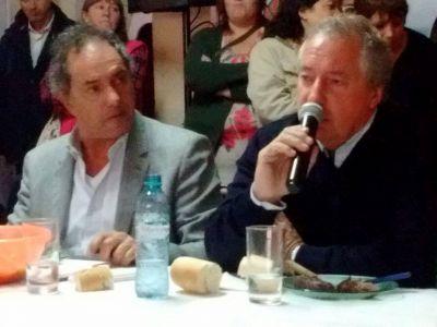 Scioli visitará Tres Arroyos en las próximas semanas