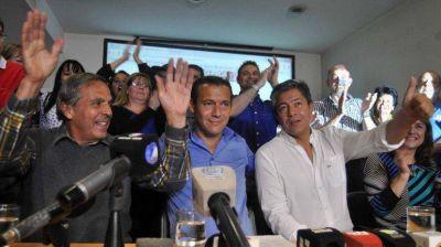 A Figueroa no le cierra ir como diputado nacional