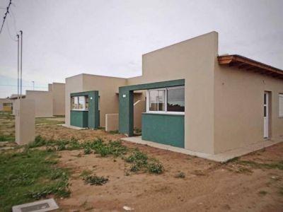 Se ultiman detalles en las viviendas para policías