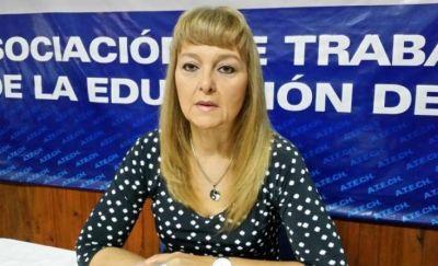 """ATECH al ministro Bullrich: reclaman paritarias docentes, calidad educativa y denuncian """"analfabetismo político"""""""