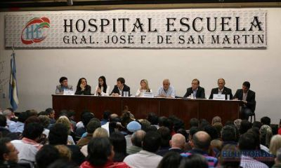 Cruces y reclamos de políticas públicas en el debate de candidatos a Intendente