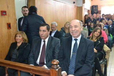 Carlos Manfredotti reivindicó el diálogo institucional con Macri