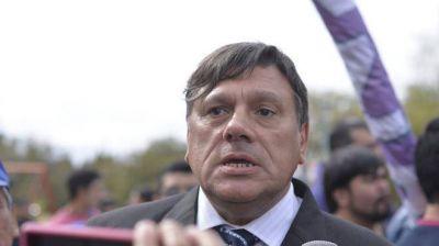 El TSJ anuló la destitución del intendente Giannattasio