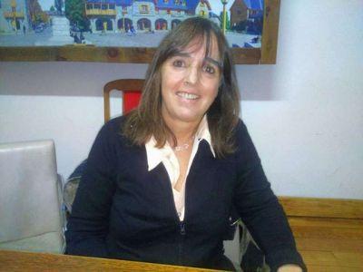 """Ana Martínez Infante dijo que la designación """"no viene de la mano de mi hermano"""""""