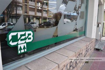 La CEB anunció que no habrá más aumentos en los próximos meses