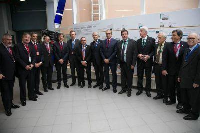 Acuerdos con Italia en materia científica, espacial y tecnológica