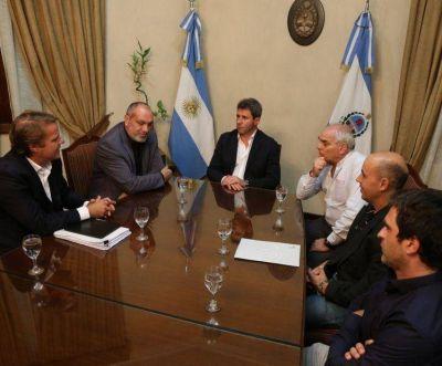 Ecogas no invertirá durante 5 años en San Juan, y la Nación lo avaló
