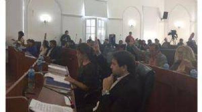 El Concejo apura la aprobación del balance municipal