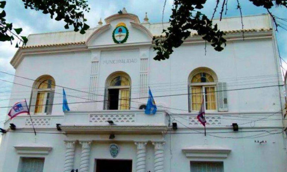 Ducoté reclama que los edificios municipales paguen tarifa social de luz