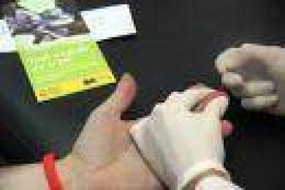TEST RÁPIDO DE VIH