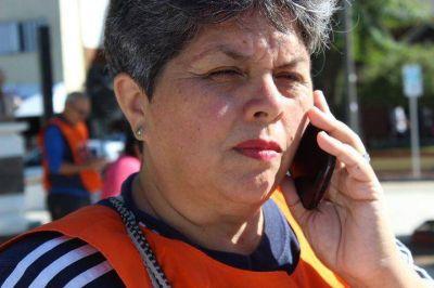 """Patiño: """"En Formosa hay un aparato represivo que viene de antes y sigue intacto"""""""