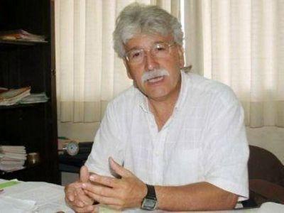La Justicia de Garantías sobreseyó al ex titular de Inspección General, Eduardo Bruzzeta