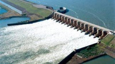 Realizarán la audiencia de impacto ambiental de las represas hidroeléctricas