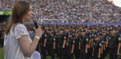 Siguen los cambios en la Policía Bonaerense