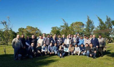 Los Misioneros del Verbo Divino de la Provincia Argentina Sur  realizaron sus Ejercicios Espirituales anuales