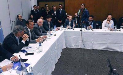 Plan Patagonia: Chubut presentó ante Nación 6 proyectos productivos