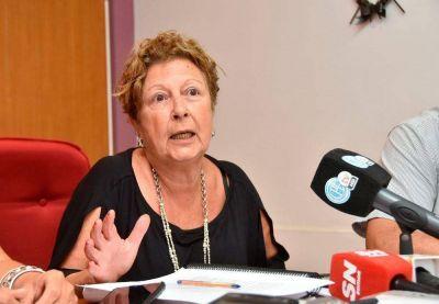 Utelpa dice que Educación no cumple con un acuerdo paritario
