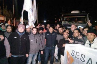 Vidal anuncia huelga en San Antonio hasta que den marcha atrás con los despidos