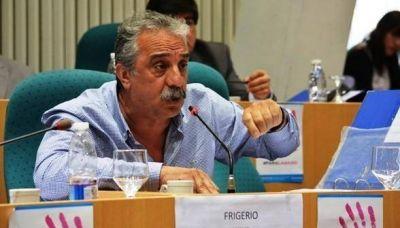 """Mazú: """"Todas las provincias han sido autorizadas por la Nación para tomar crédito"""""""