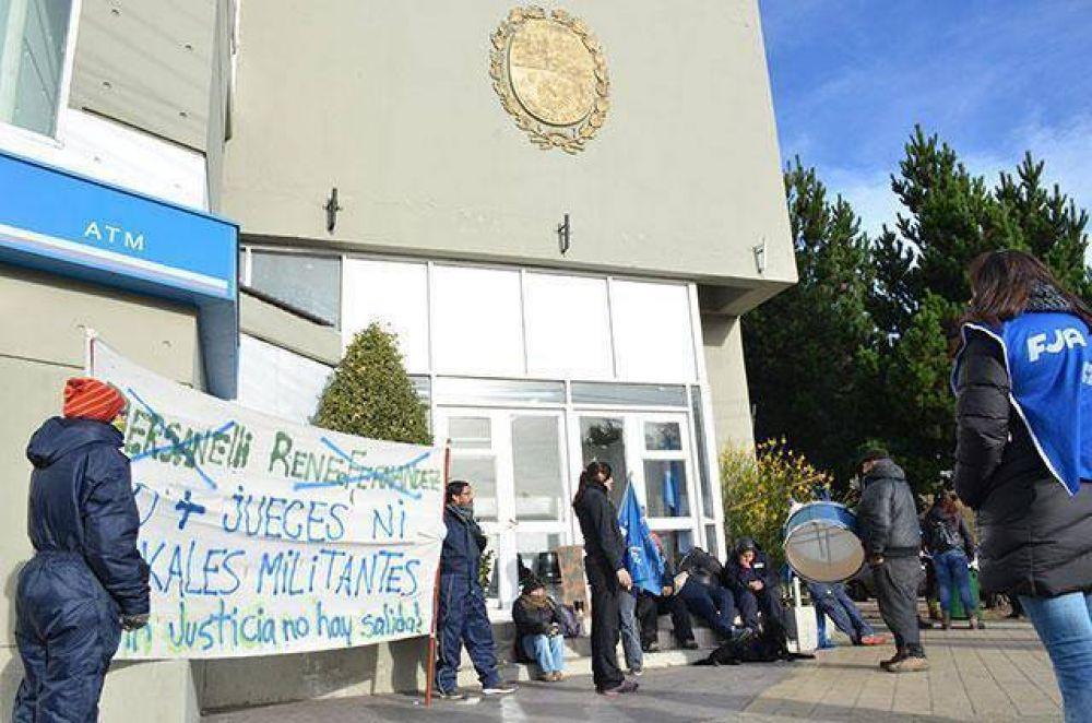 Judiciales rechazaron candidatos propuestos por el gobierno