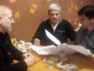 Sosa propone un acuerdo político para garantizar representantes barriales en el HCD