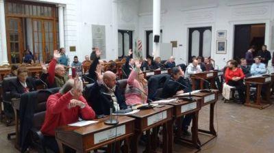 Aunque con críticas de opositores, el oficialismo logró aprobar la Rendición