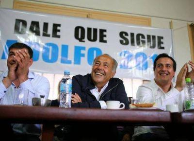 Este viernes se celebra una cumbre de partidos políticos en Juana Koslay