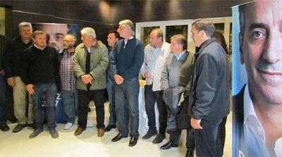 Lanzan la mesa de avales para la candidatura de Florencio Randazzo