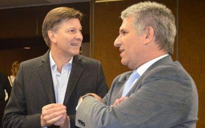 La UCR comienza a definir su alianza con Poggi