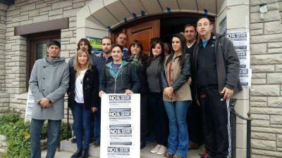 [#NoVaMás] Desde ATE denuncian el cierre de los Centros de Ludopatía