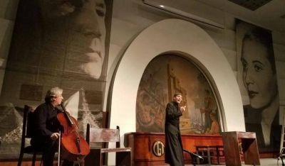 La CGT y los Movimientos Populares homenajearon al Padre Mugica