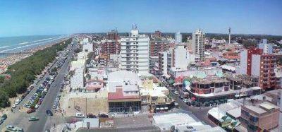 Plan integral de pavimentación en las localidades de La Costa