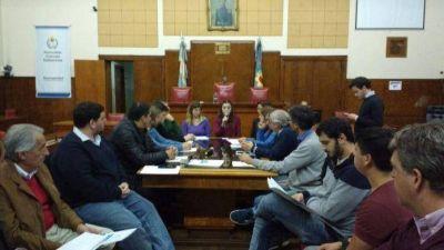 Boleto Educativo: amplio acuerdo para solicitar una audiencia con Vidal