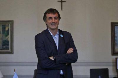 Diputados del FPV-PJ rechazaron la postura religiosa de Esteban Bullrich en las escuelas públicas