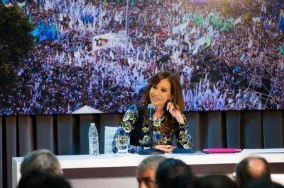 La propuesta de Cristina a los intendentes para el armado de las listas