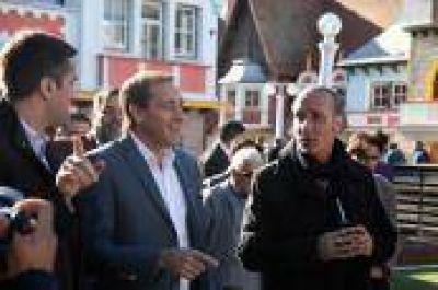 Panorama político platense: Garro lanza idea de una reelección e intenta liderar la agenda pública